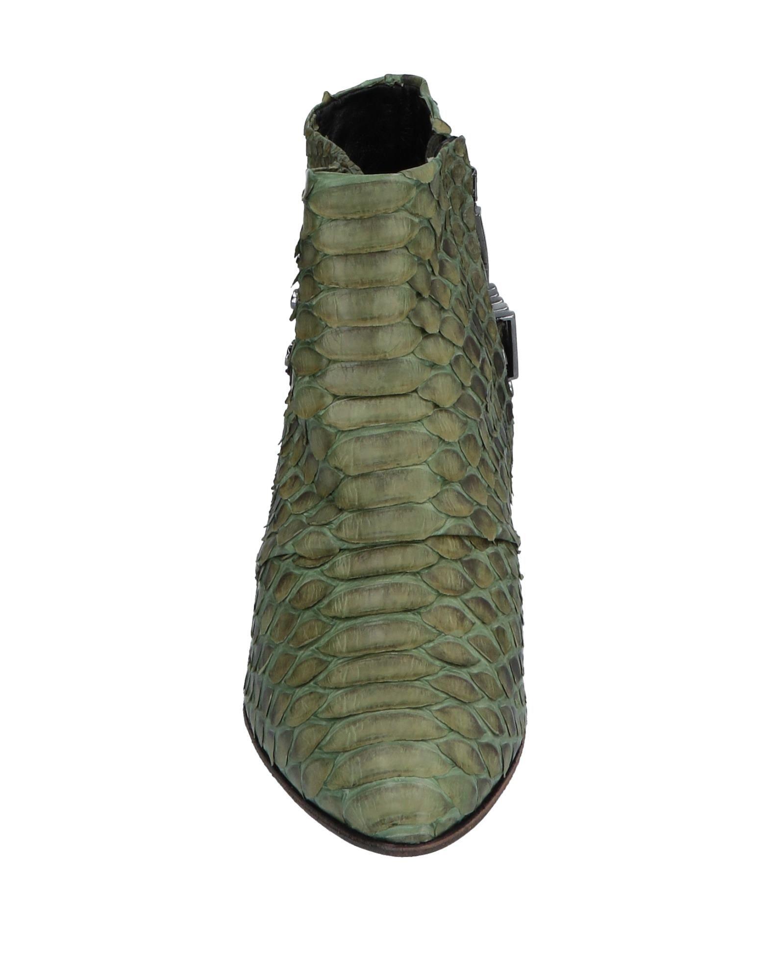 Fury London Stiefelette aussehende Damen  11562877HVGünstige gut aussehende Stiefelette Schuhe 50389f