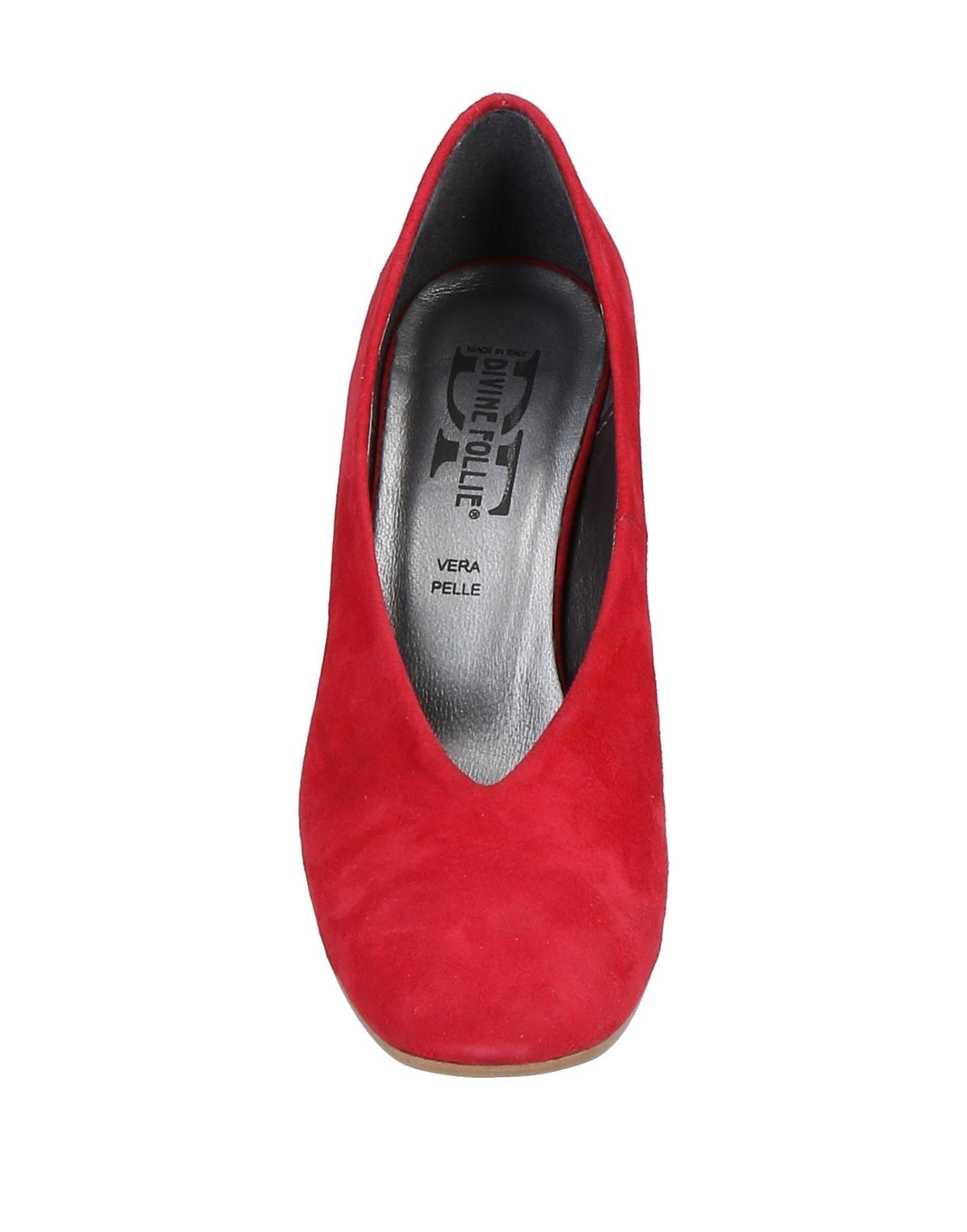 Divine 11562881KI Follie Pumps Damen  11562881KI Divine Gute Qualität beliebte Schuhe 57e607