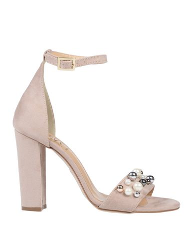 By Sandales Lucchi Cristina Ovye' Clair Rose 1FaHqqw