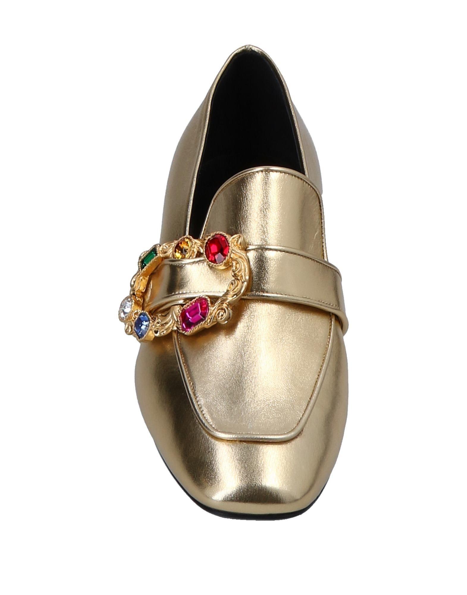Casadei gut Mokassins Damen  11563060EFGünstige gut Casadei aussehende Schuhe 17a1e2