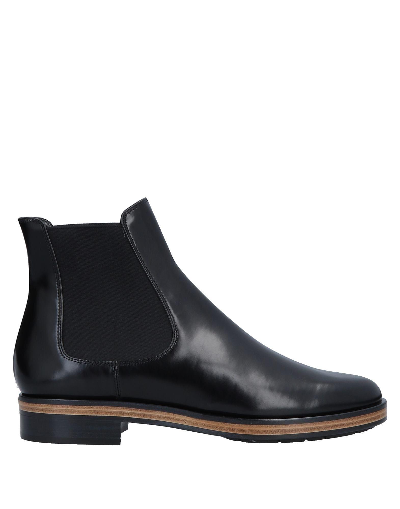 Giorgio Armani Chelsea Boots Damen  11563087FGGünstige gut aussehende Schuhe