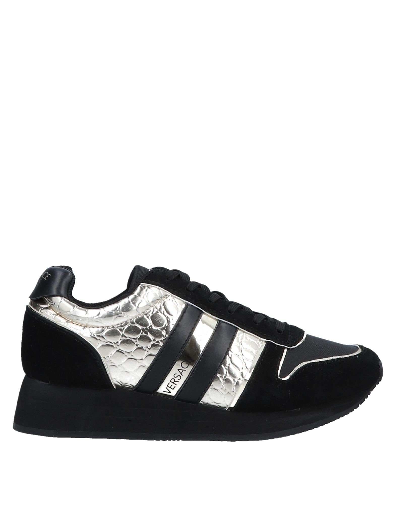 Gut um billige Sneakers Schuhe zu tragenVersace Jeans Sneakers billige Damen  11563116ON 4ca5e1