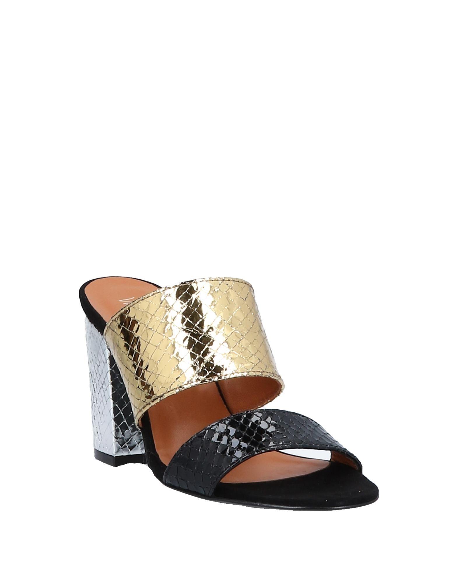 Stilvolle billige Sandalen Schuhe Via Roma 15 Sandalen billige Damen  11563129VH d4f11b