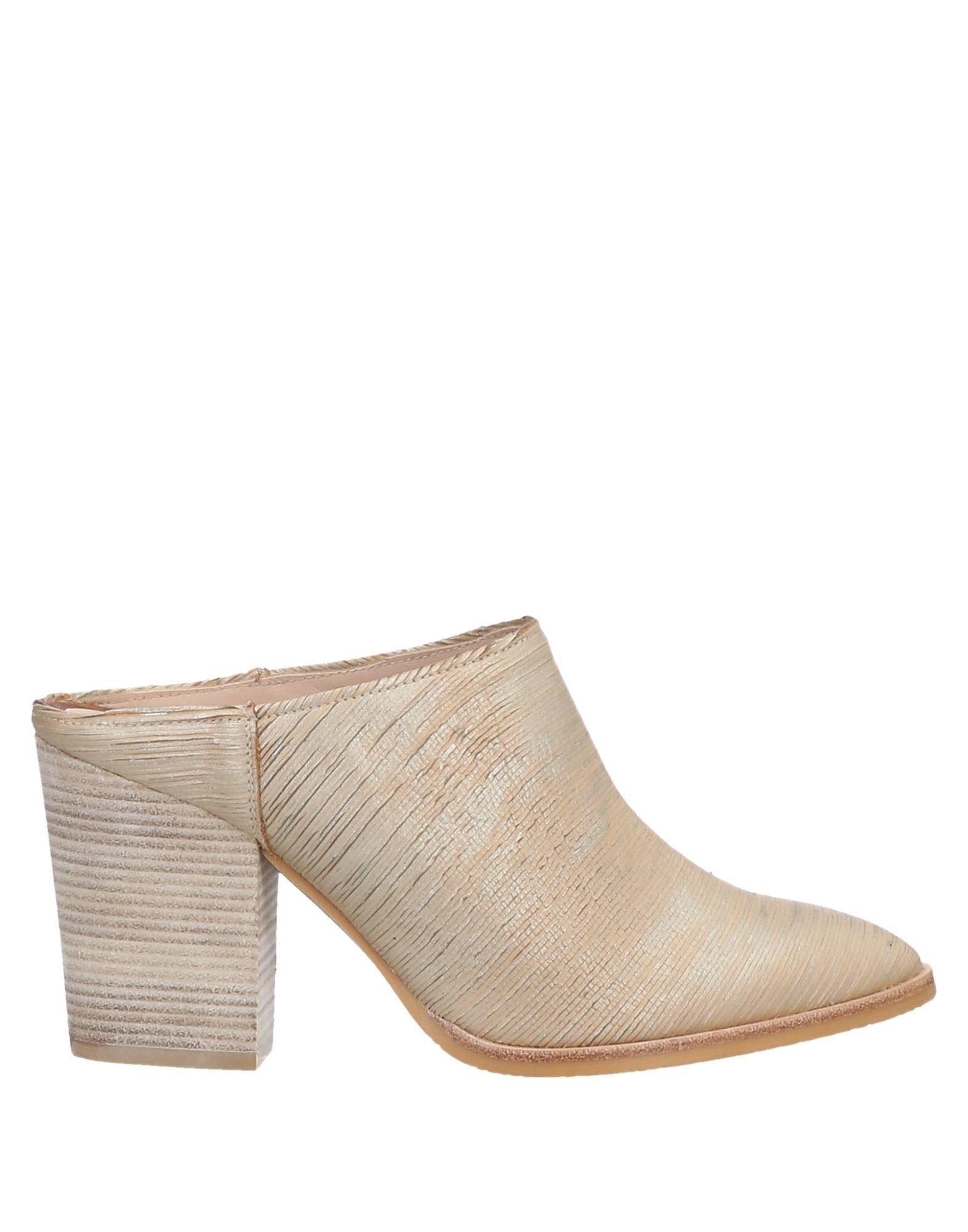 Gut um billige Schuhe  zu tragenZinda Pantoletten Damen  Schuhe 11563187GX 5dc0f7
