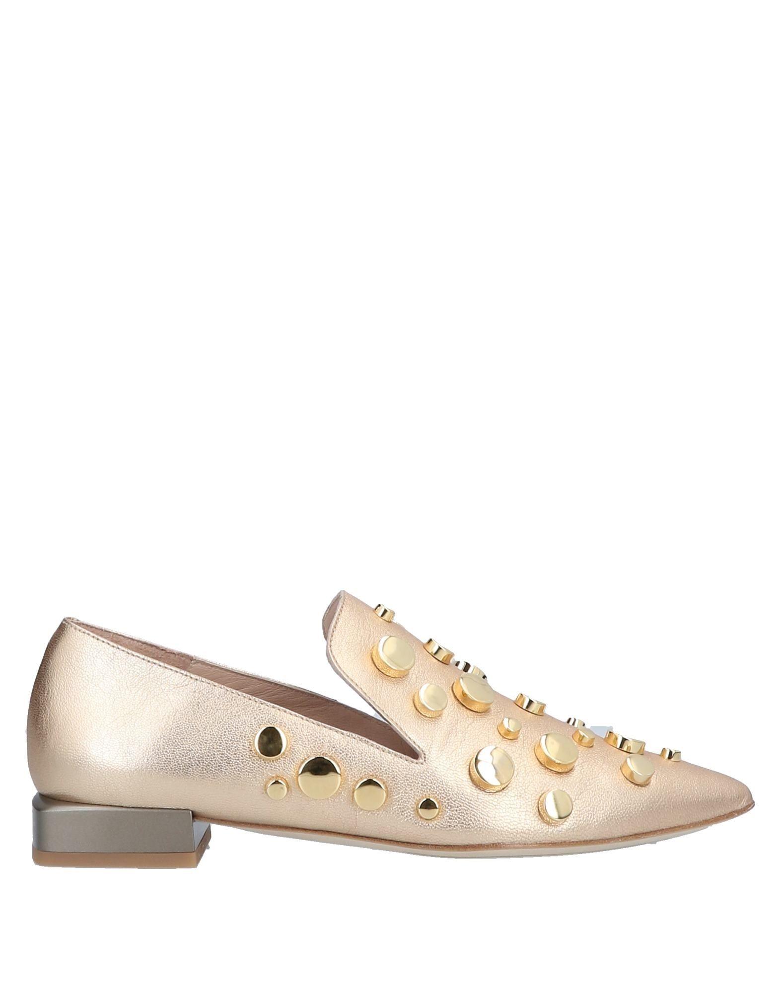 Stilvolle billige Schuhe Zinda Mokassins Damen 11563221AM