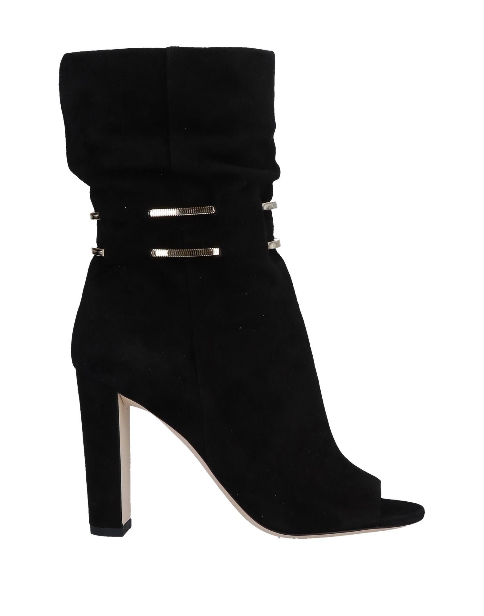 Jimmy Choo Ankle Boot - Women Jimmy Choo  Ankle Boots online on  Choo United Kingdom - 11563232LM 8f1710