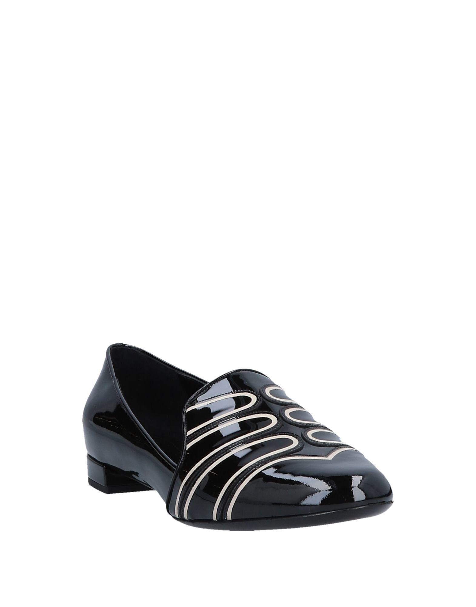 Giorgio Armani gut Mokassins Damen  11563237UJGünstige gut Armani aussehende Schuhe 513492