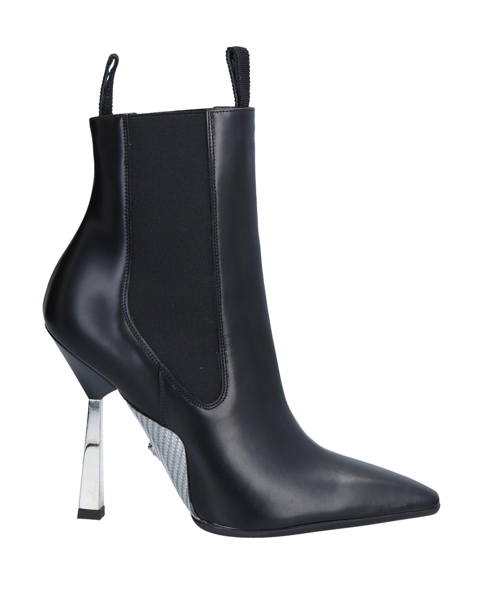 Chelsea Stiefel Versace damen - 11563266IF