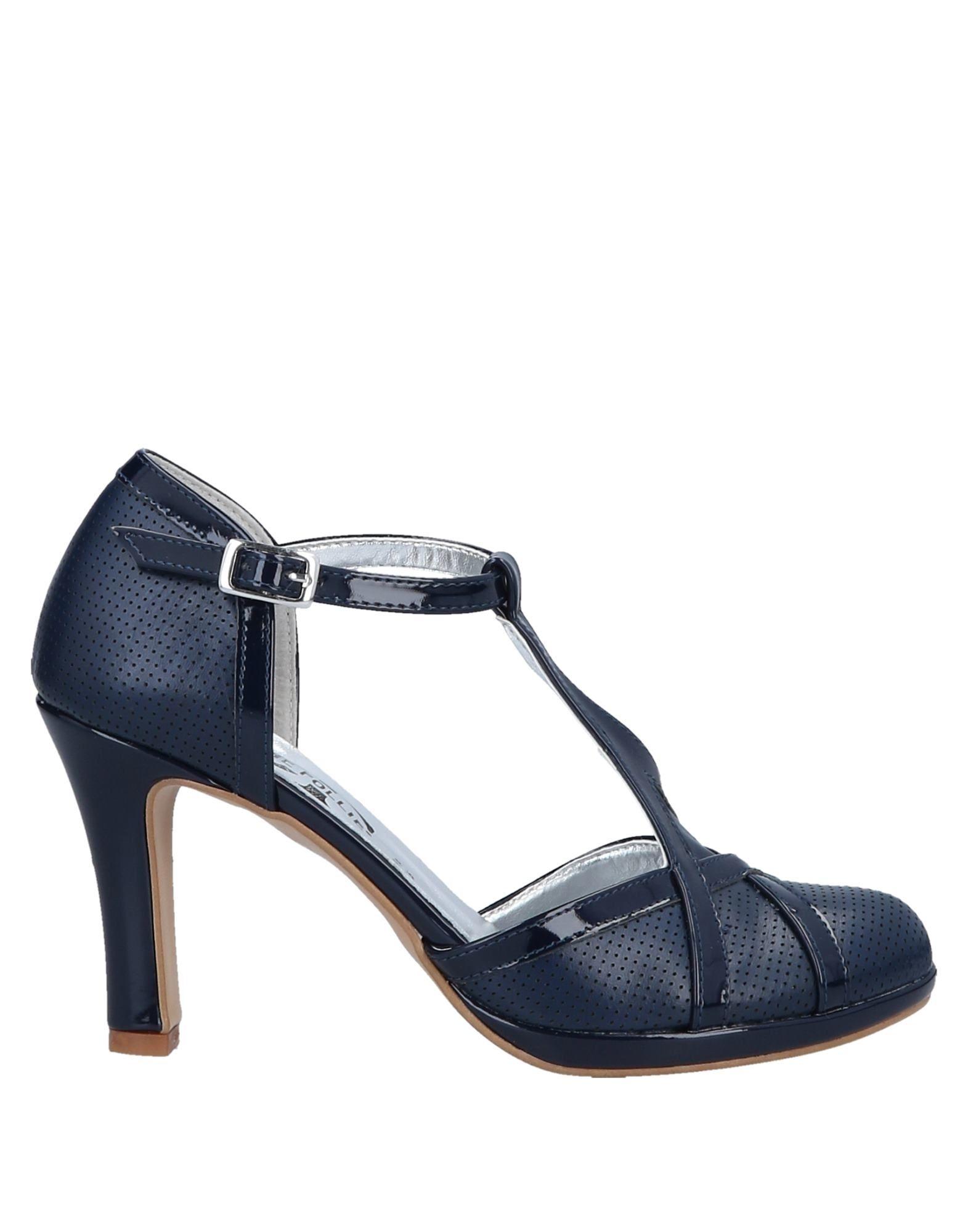 Mocassino Ebarrito Donna - 11554938MU comode Nuove offerte e scarpe comode 11554938MU 14db66