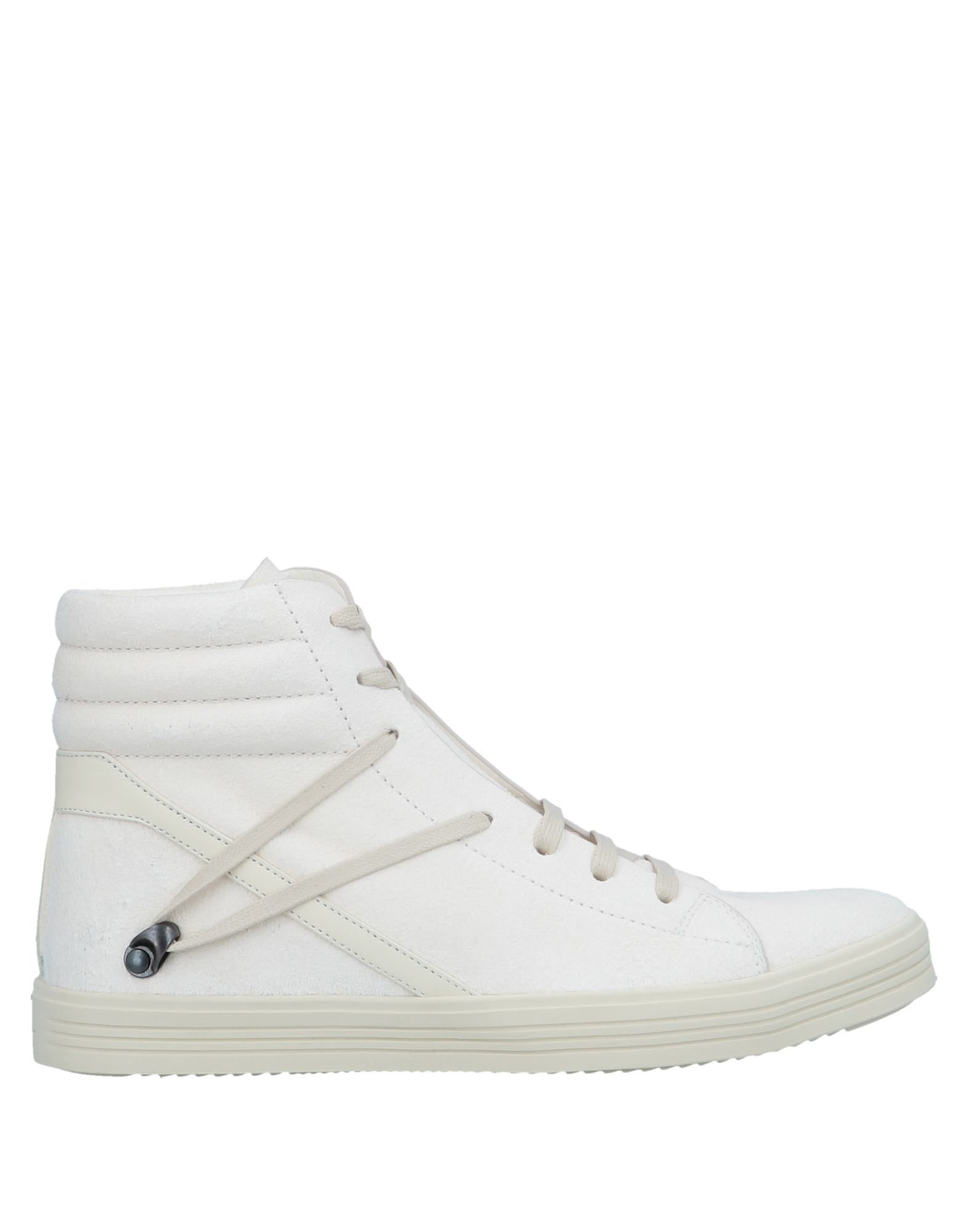Rick Owens Sneakers - Women Rick Owens Sneakers - online on  Australia - Sneakers 11563311SF 45881a
