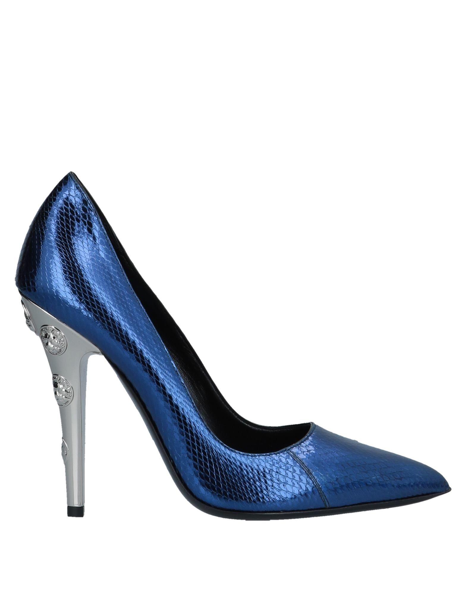 Rabatt Schuhe Versus Versace Pumps Damen  11563312GJ