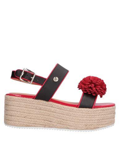 Sandali Love Moschino Donna - Acquista online su YOOX - 11563384AO a54b6d8fe18