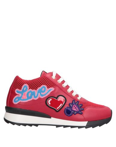 Sneakers Love Moschino Donna - Acquista online su YOOX - 11563388TV 7f2bc4c9fca