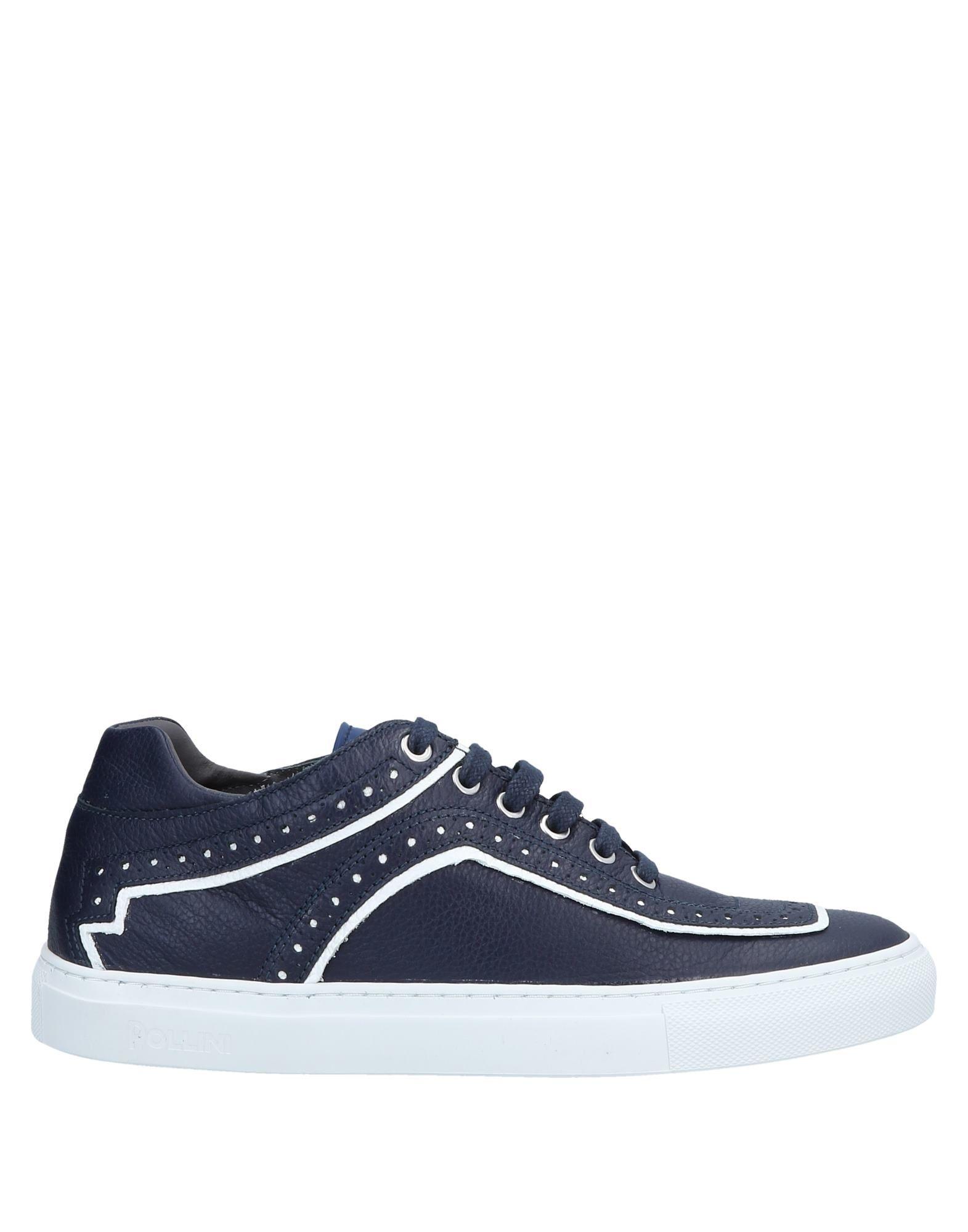 Pollini Sneakers - Canada Men Pollini Sneakers online on  Canada - - 11563443SK 703300