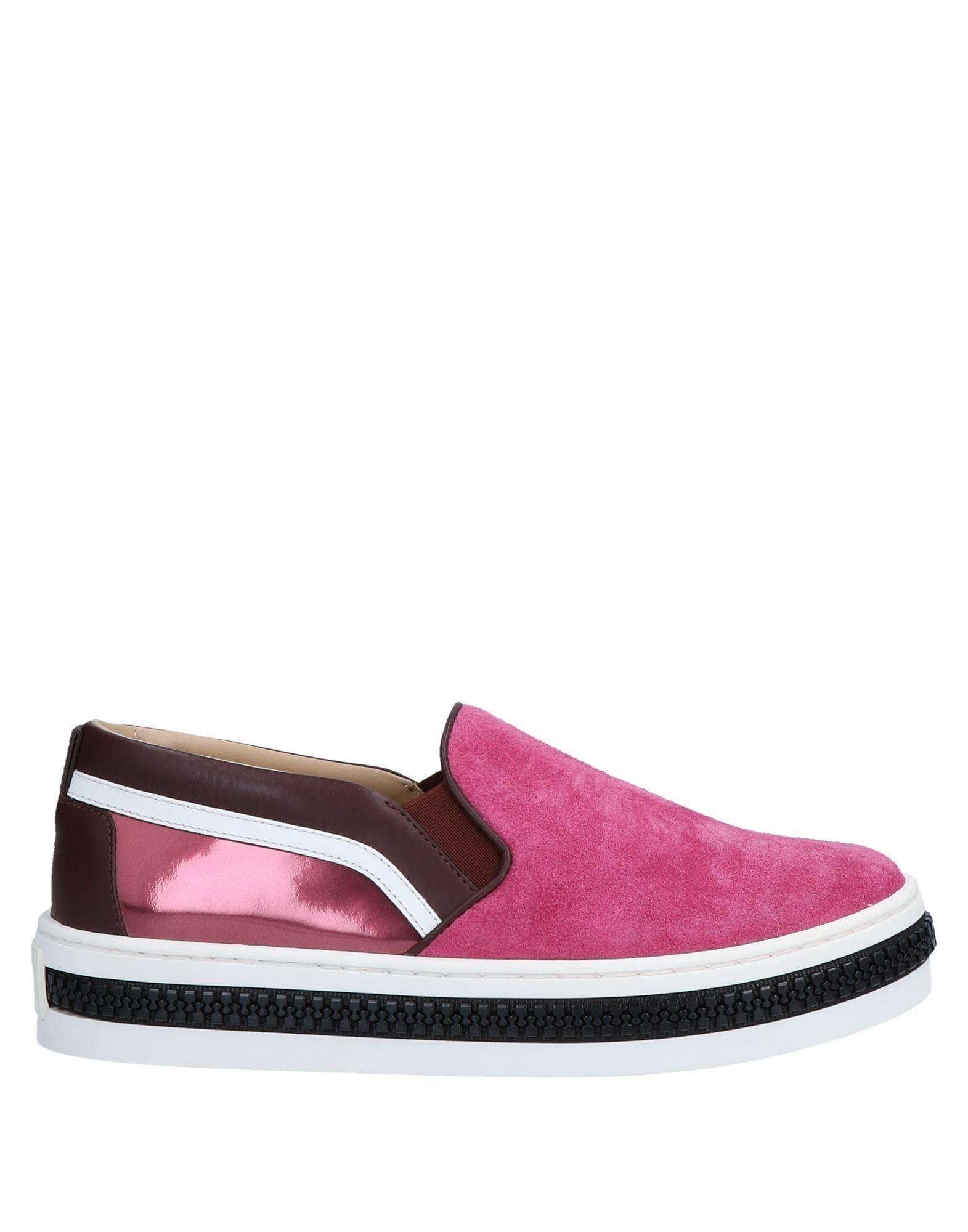 Sergio Sergio Sergio Rossi Sneakers - Women Sergio Rossi Sneakers online on  Canada - 11563448AJ 953f15