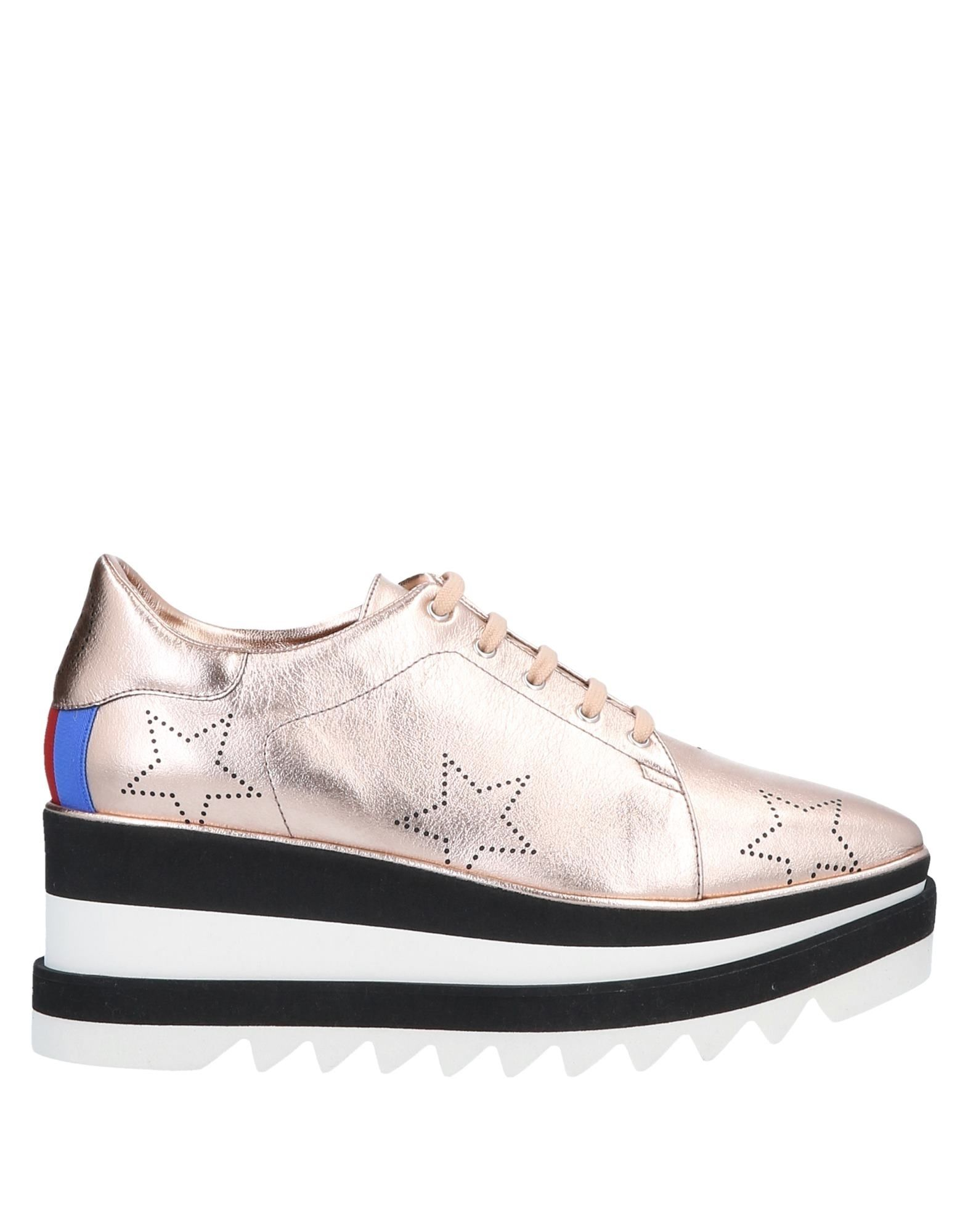 Stella Mccartney Sneakers - Women Stella Mccartney Sneakers online on 11563452HA  United Kingdom - 11563452HA on c443bb