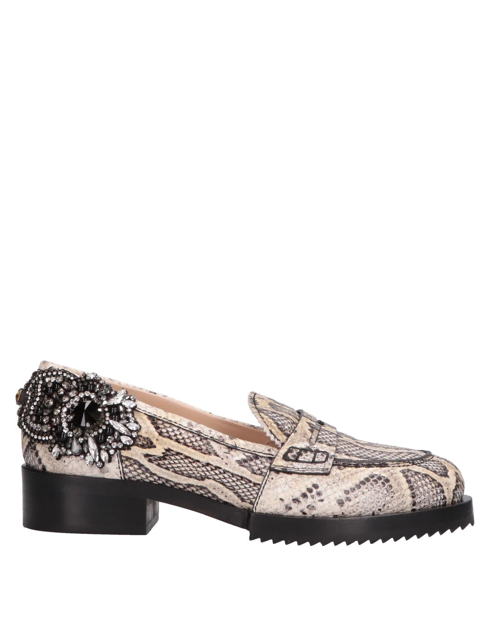 N° 21 Loafers - Women N° 21 Loafers online on 11563502KA  United Kingdom - 11563502KA on 30c18a