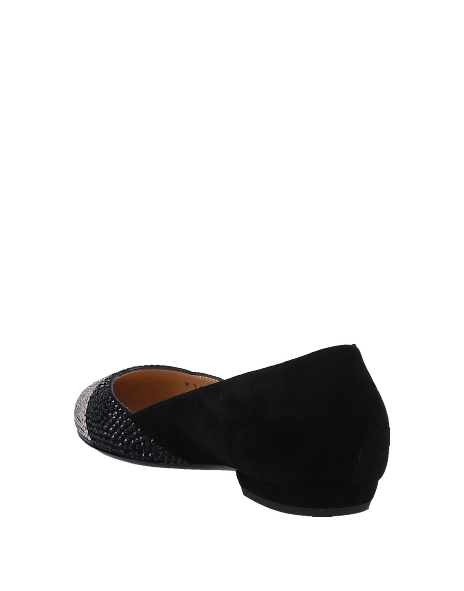 Giorgio 11563521BPGünstige Armani Ballerinas Damen  11563521BPGünstige Giorgio gut aussehende Schuhe 71a6fc