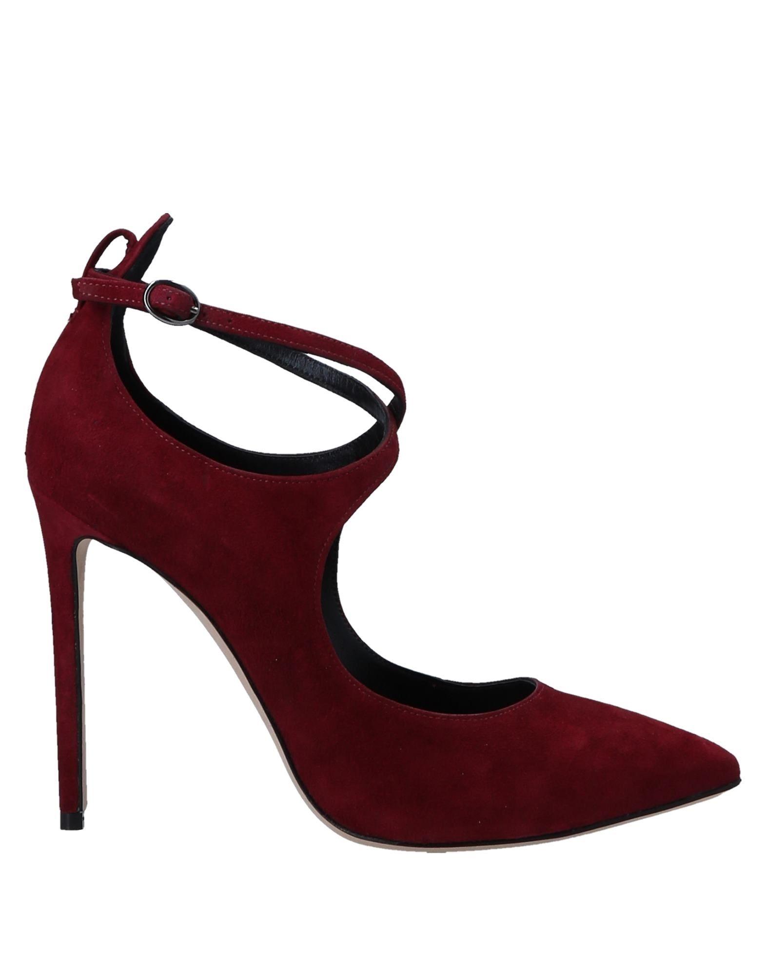 Gut um billige Schuhe Damen zu tragenMarc Ellis Pumps Damen Schuhe  11563539KQ 5ca122