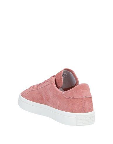 Adidas Sneakers Adidas Vieux Originals Originals Rose 5z6aS