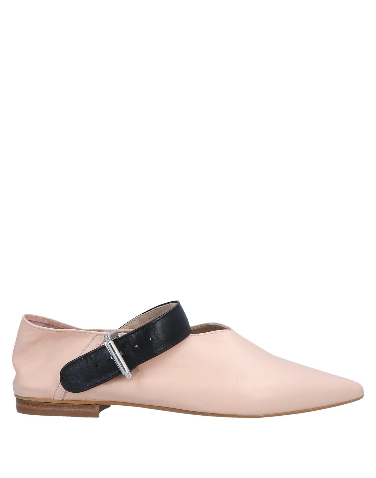 Stiù Ballet Flats - Women Stiù  Ballet Flats online on  Stiù Canada - 11563586XF ad334d