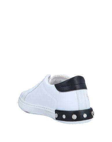 Blanc Sneakers Sneakers Divine Follie Divine Follie 81xaFqPq