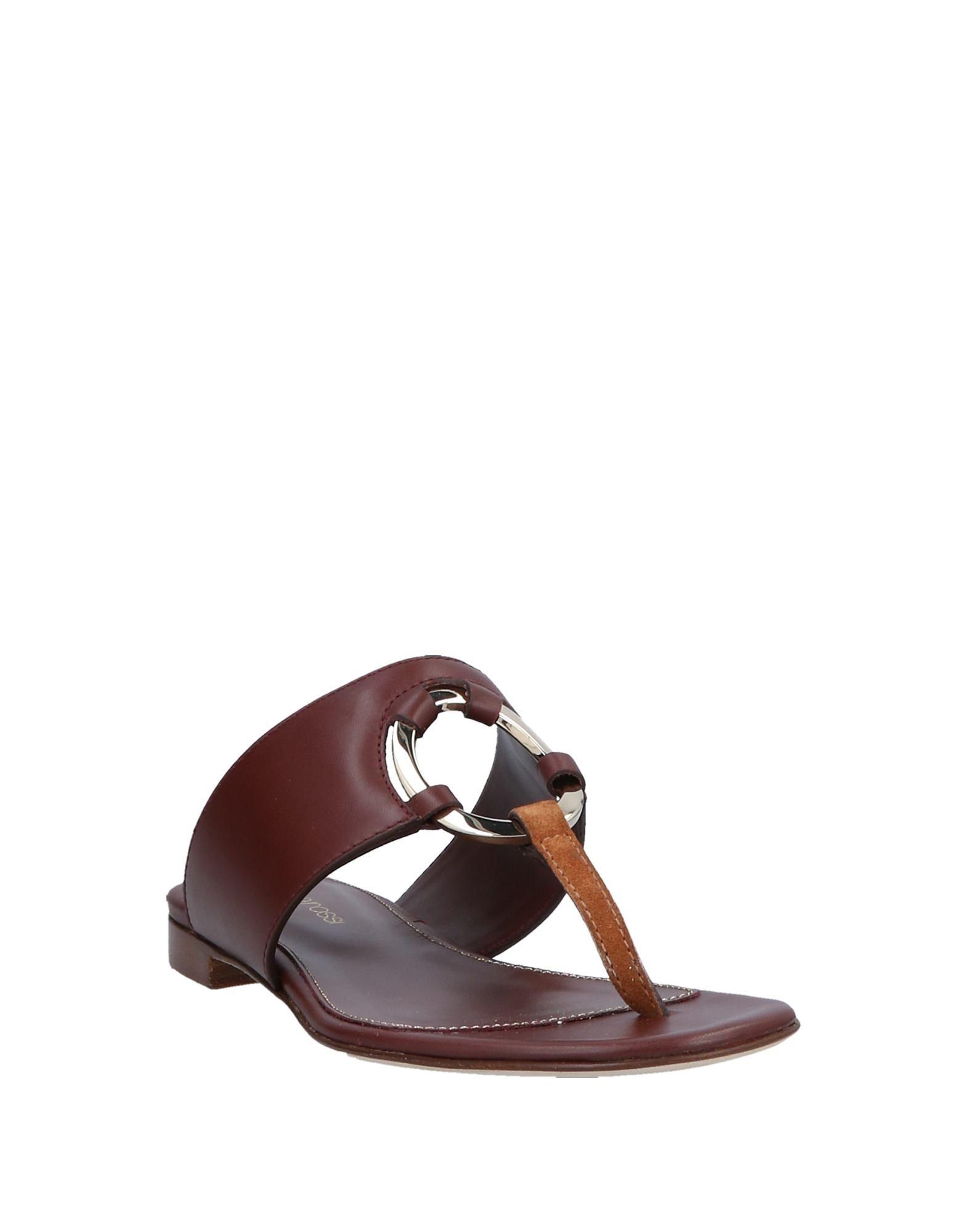Rabatt Schuhe  Sergio Rossi Dianetten Damen  Schuhe 11563622AM f49231