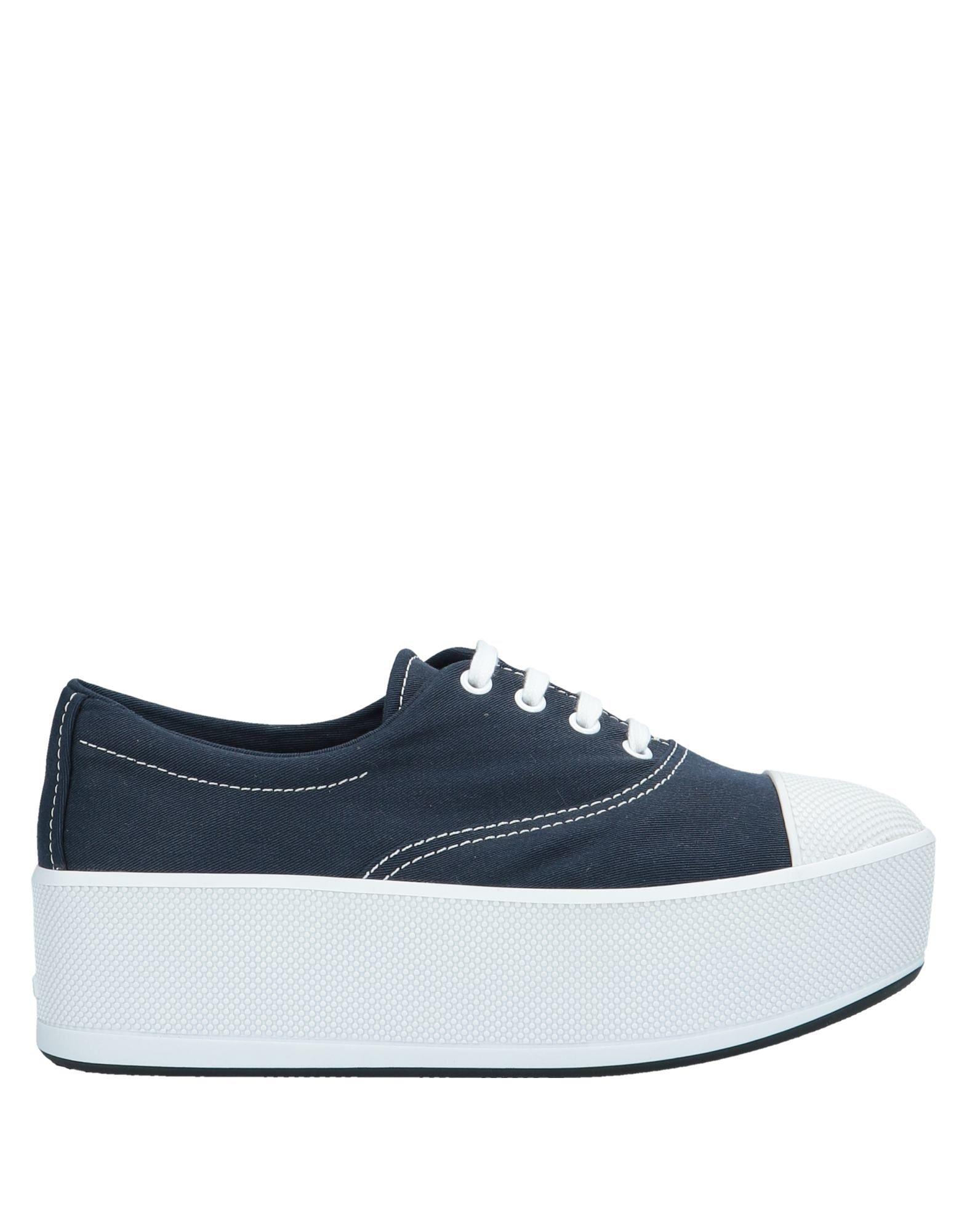 Prada Sport Sneakers - Women Prada Sport Sneakers - online on  Australia - Sneakers 11563654RD ed5d55