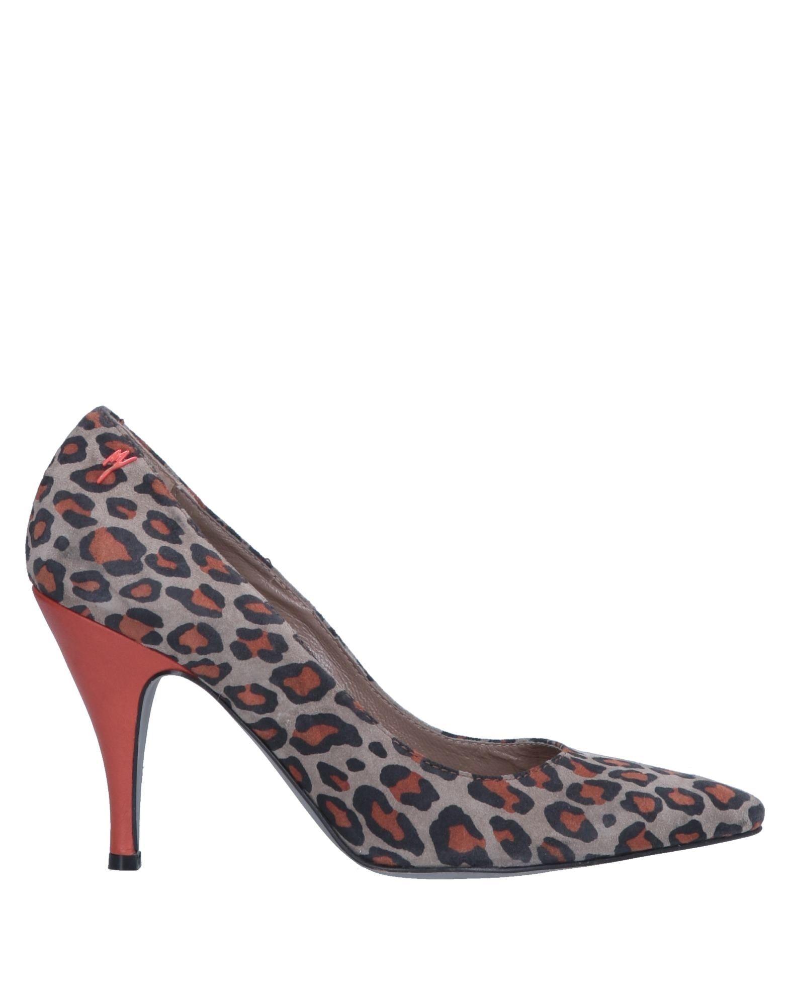 Venta de liquidación de temporada Zapato De De De Salón Manila Grace Dim Mujer - Salones Manila Grace Dim  Caqui 650316