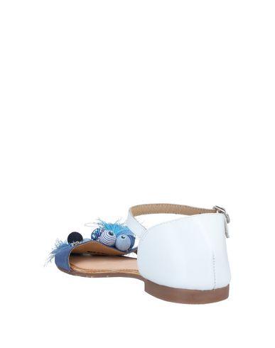 Ovye' Bleu By Sandales Cristina Lucchi rrwqg