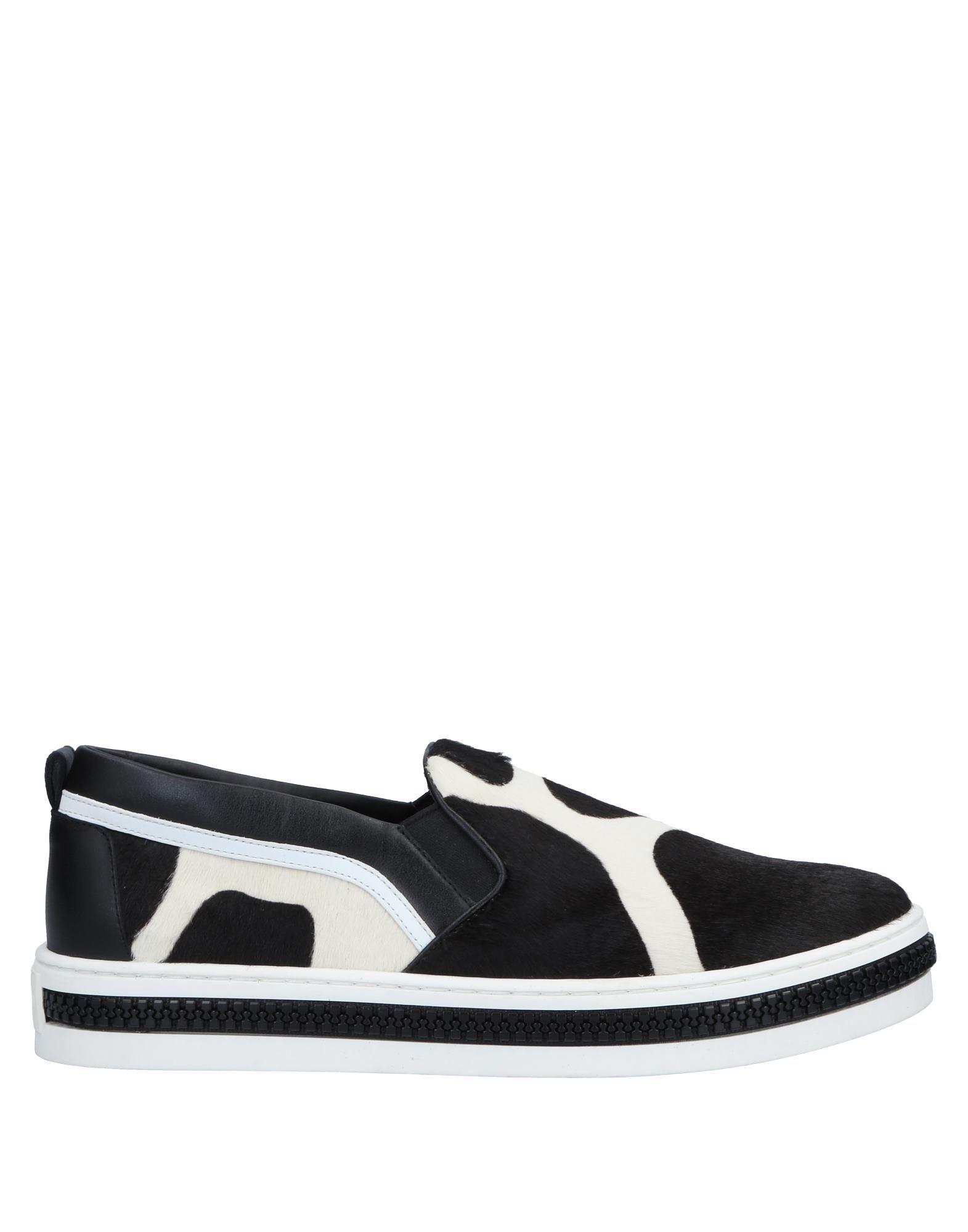 Sergio Rossi 11563747RGGünstige Sneakers Damen  11563747RGGünstige Rossi gut aussehende Schuhe 451401