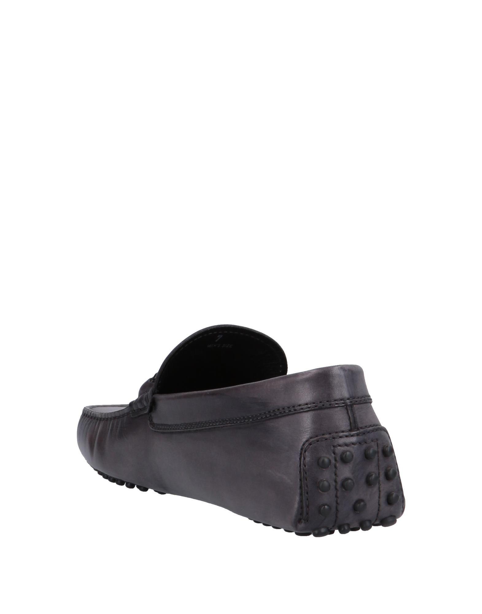 Tod's Mokassins Herren  Schuhe 11563769BG Gute Qualität beliebte Schuhe  6d74de