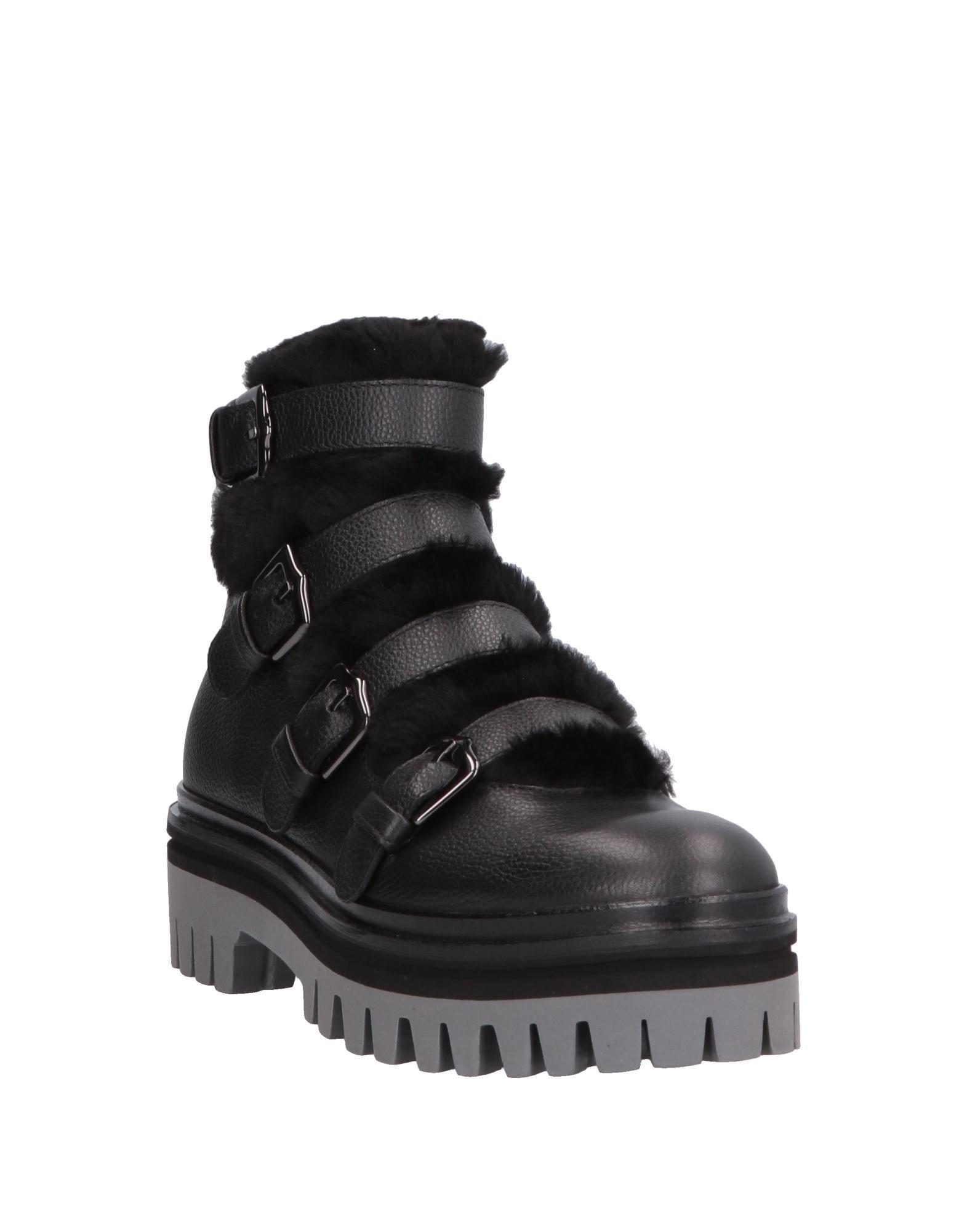 Rabatt Schuhe Alberto Guardiani  Stiefelette Damen  Guardiani 11563794LG 5d2194