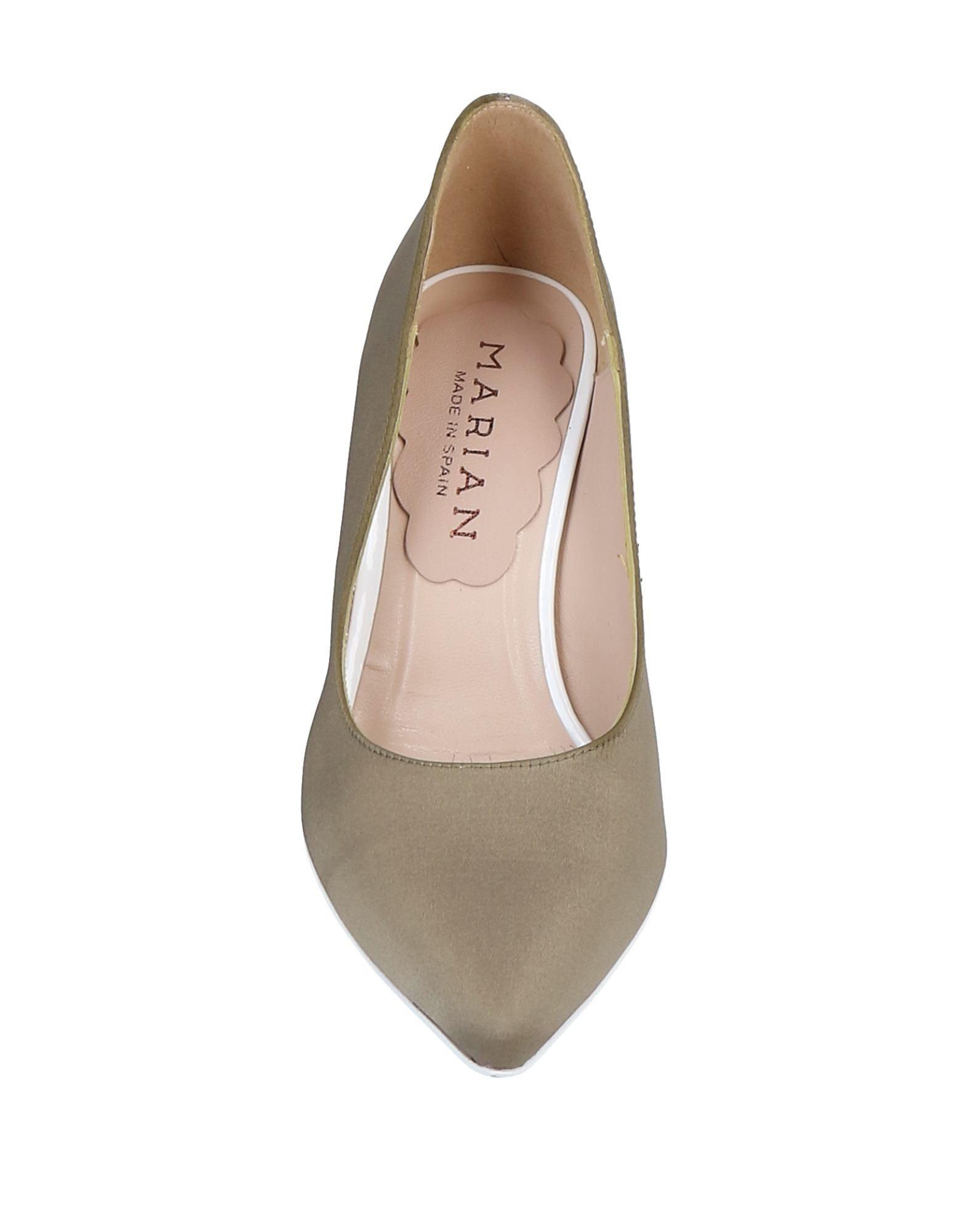 Marian Pumps Damen  11563824KN Schuhe Gute Qualität beliebte Schuhe 11563824KN 3a3102