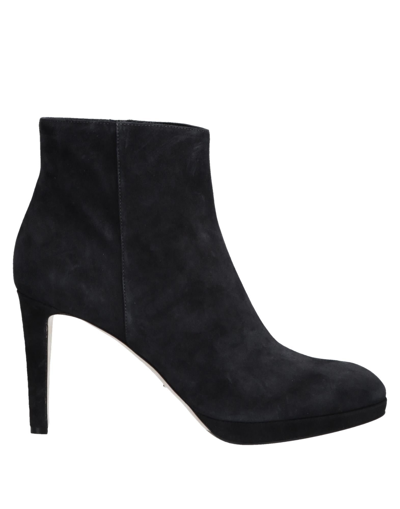Sergio Rossi Stiefelette Damen  11563836ESGünstige gut aussehende Schuhe