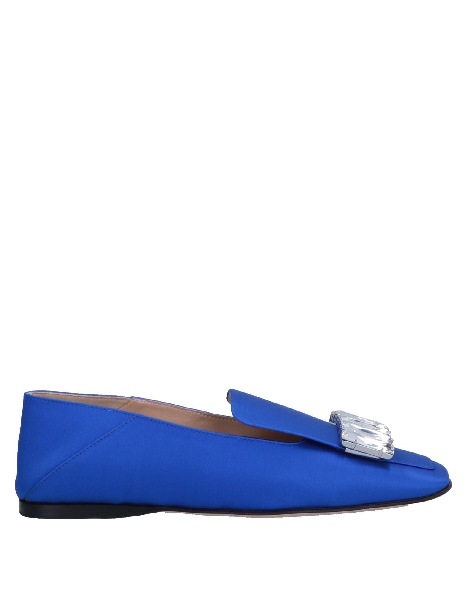 Sergio Rossi Mokassins Damen  11563900ROGünstige gut aussehende Schuhe