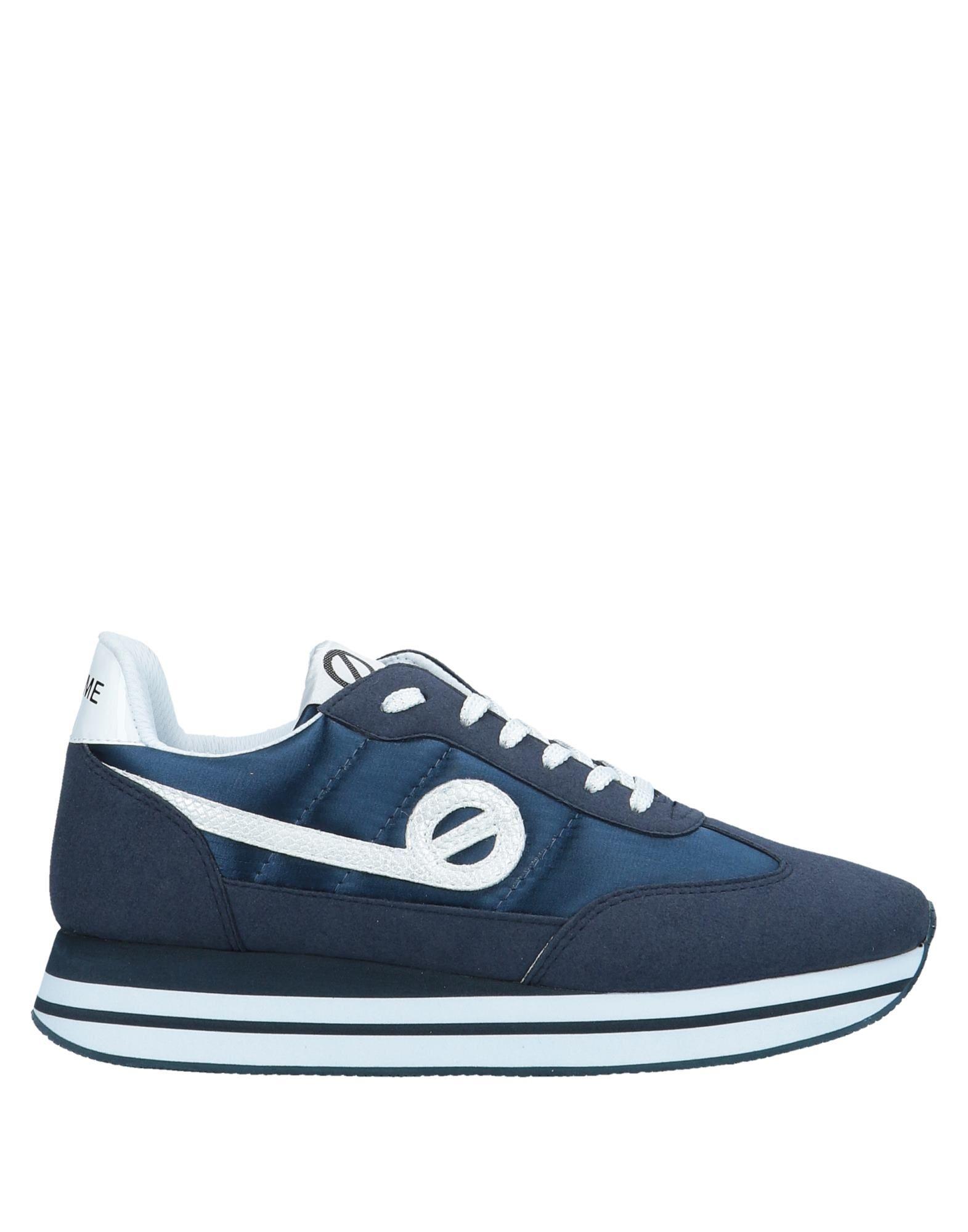 Zapatillas No Name Mujer - No Zapatillas No - Name  Azul oscuro f3f53d