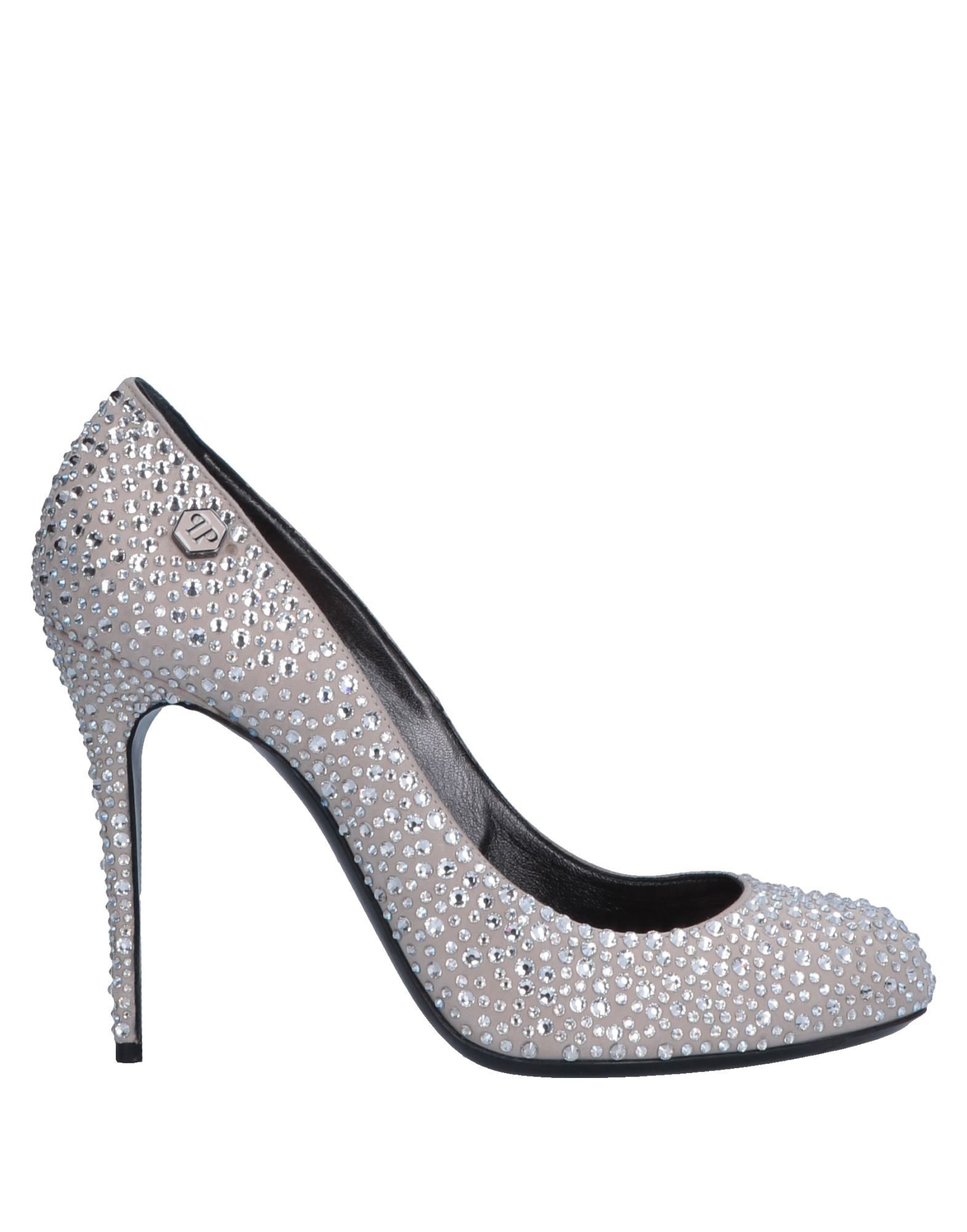Rabatt Schuhe Philipp Plein Pumps Damen  11563963IF