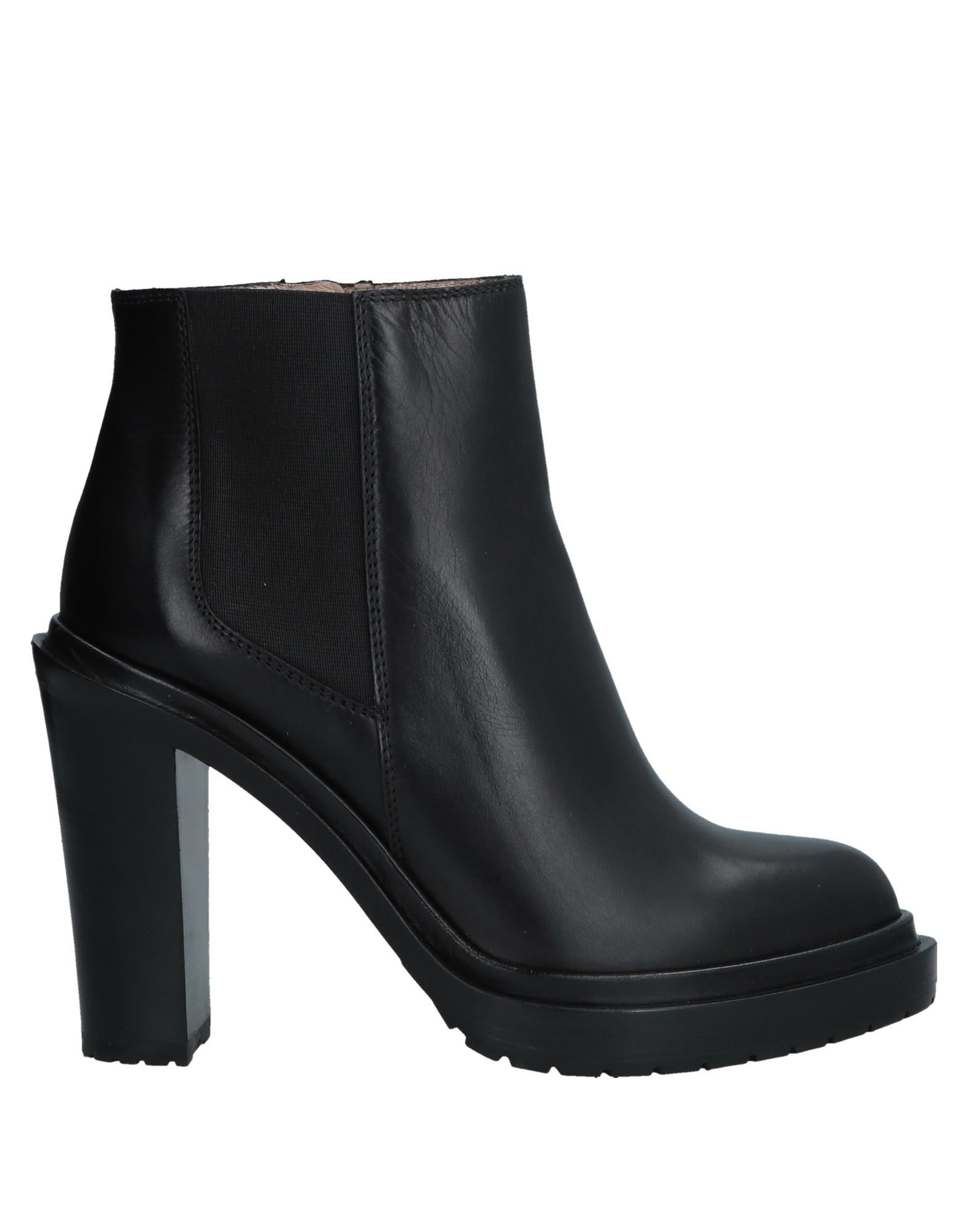 Sergio Rossi Ankle Boot - Women Sergio Rossi Rossi Sergio Ankle Boots online on  United Kingdom - 11563971AP 29095b