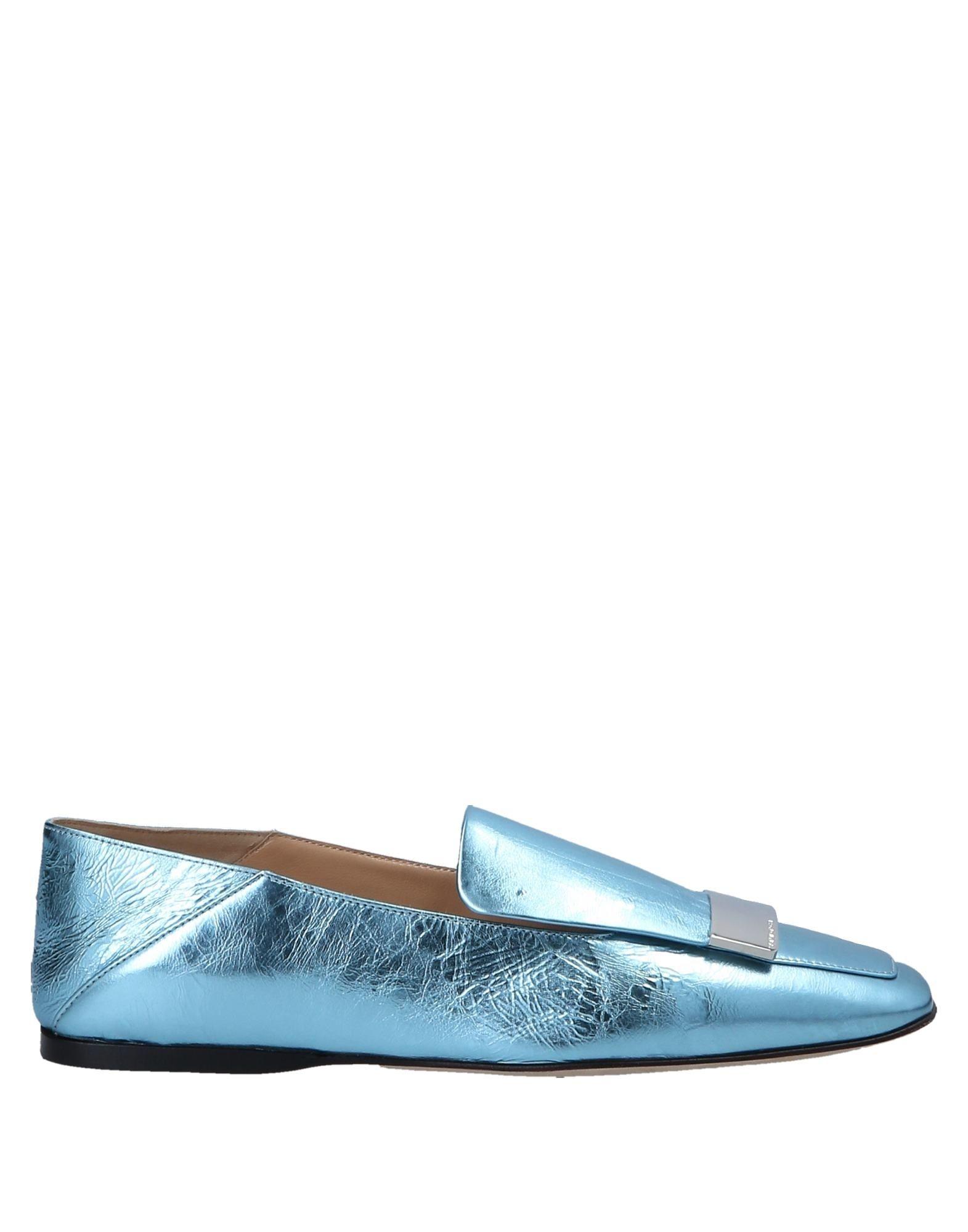 Sergio Rossi Mokassins Damen  11563996VEGünstige gut aussehende Schuhe