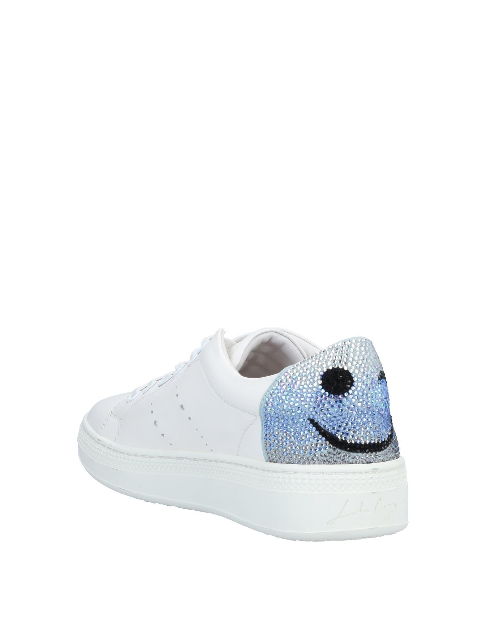 Lola Cruz Sneakers - Women Lola Cruz Sneakers online online online on  United Kingdom - 11564020HS 6bf144