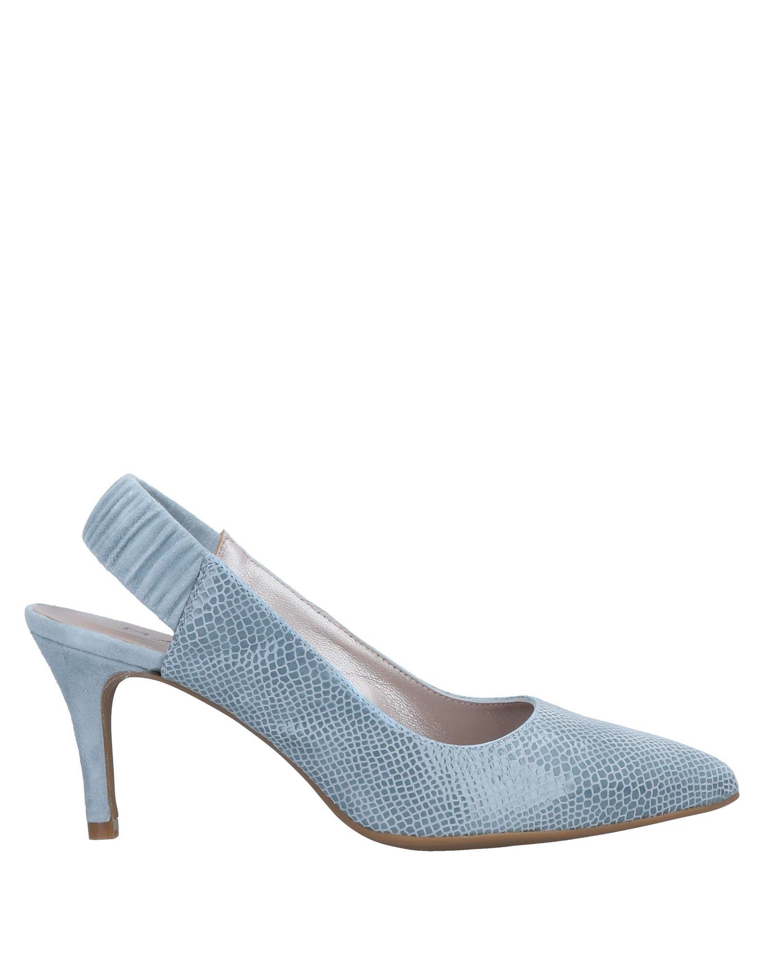 Escarpins Marian Femme - Escarpins Marian Rose Chaussures femme pas cher homme et femme