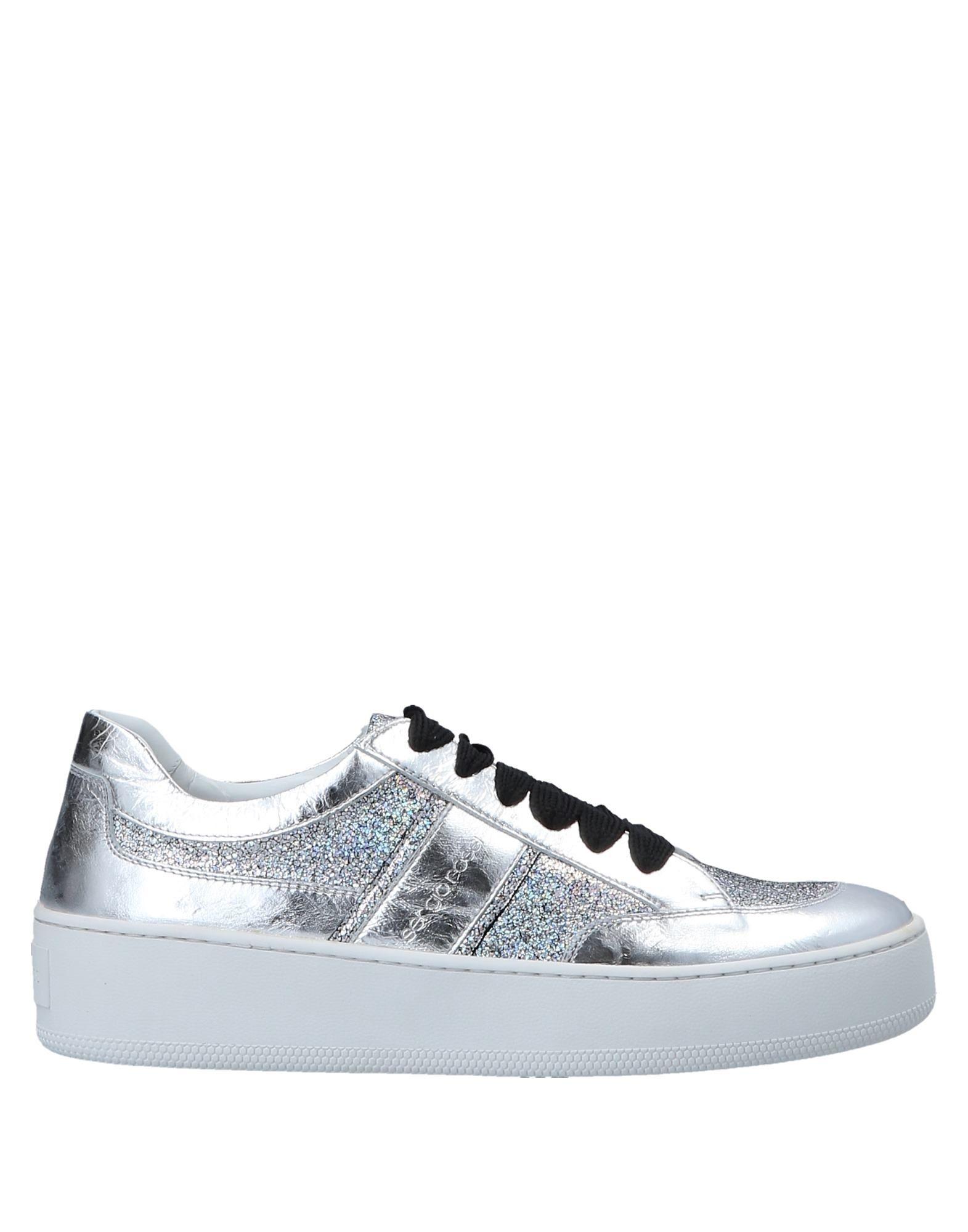 Rabatt Schuhe Sergio Rossi Sneakers Damen  11564050KF