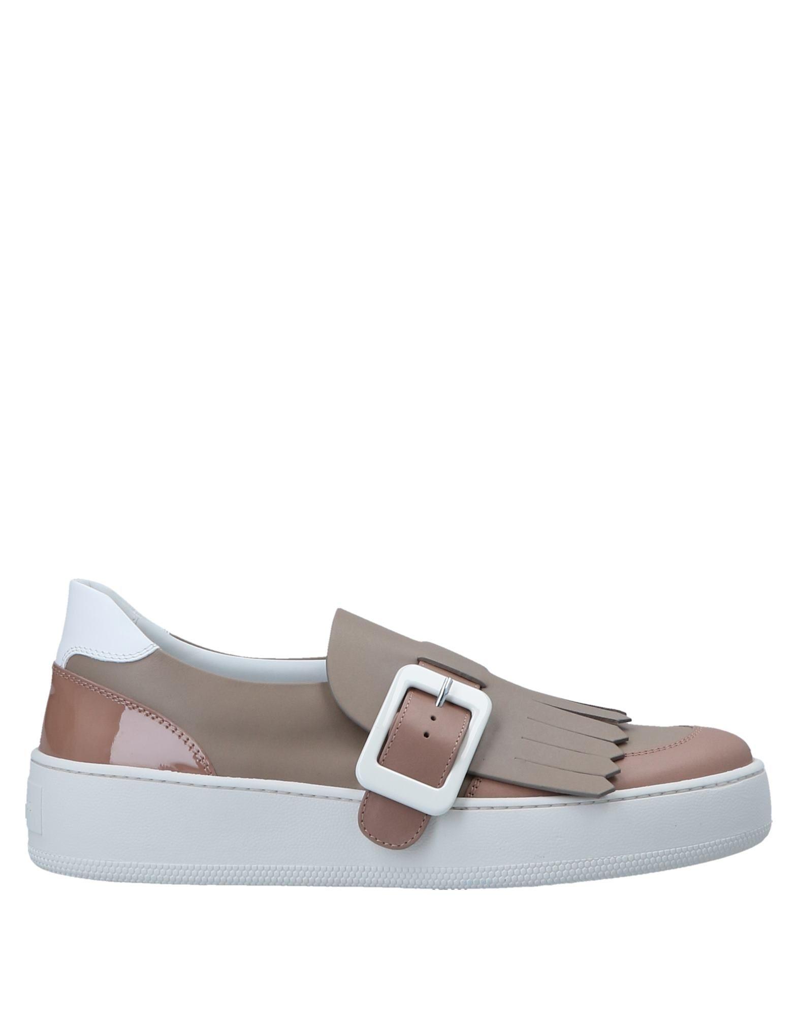 Rabatt Schuhe Sergio Rossi Mokassins Damen  11564078KQ