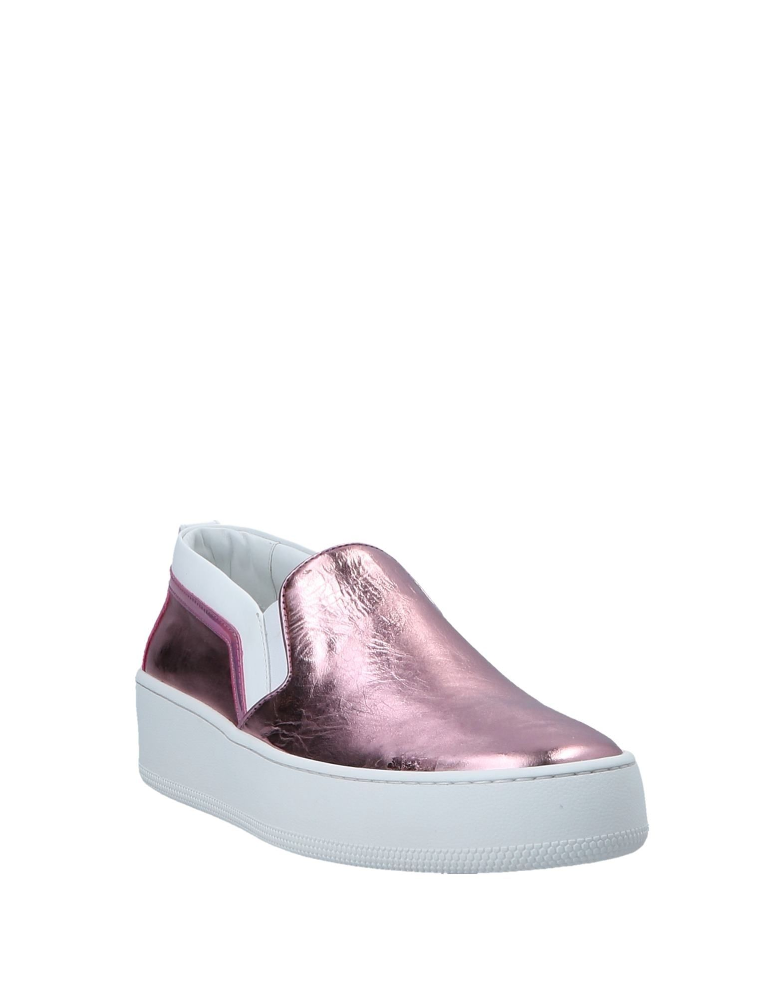 Sergio Rossi Rossi Rossi Sneakers - Women Sergio Rossi Sneakers online on  United Kingdom - 11564229HV ccf4e6