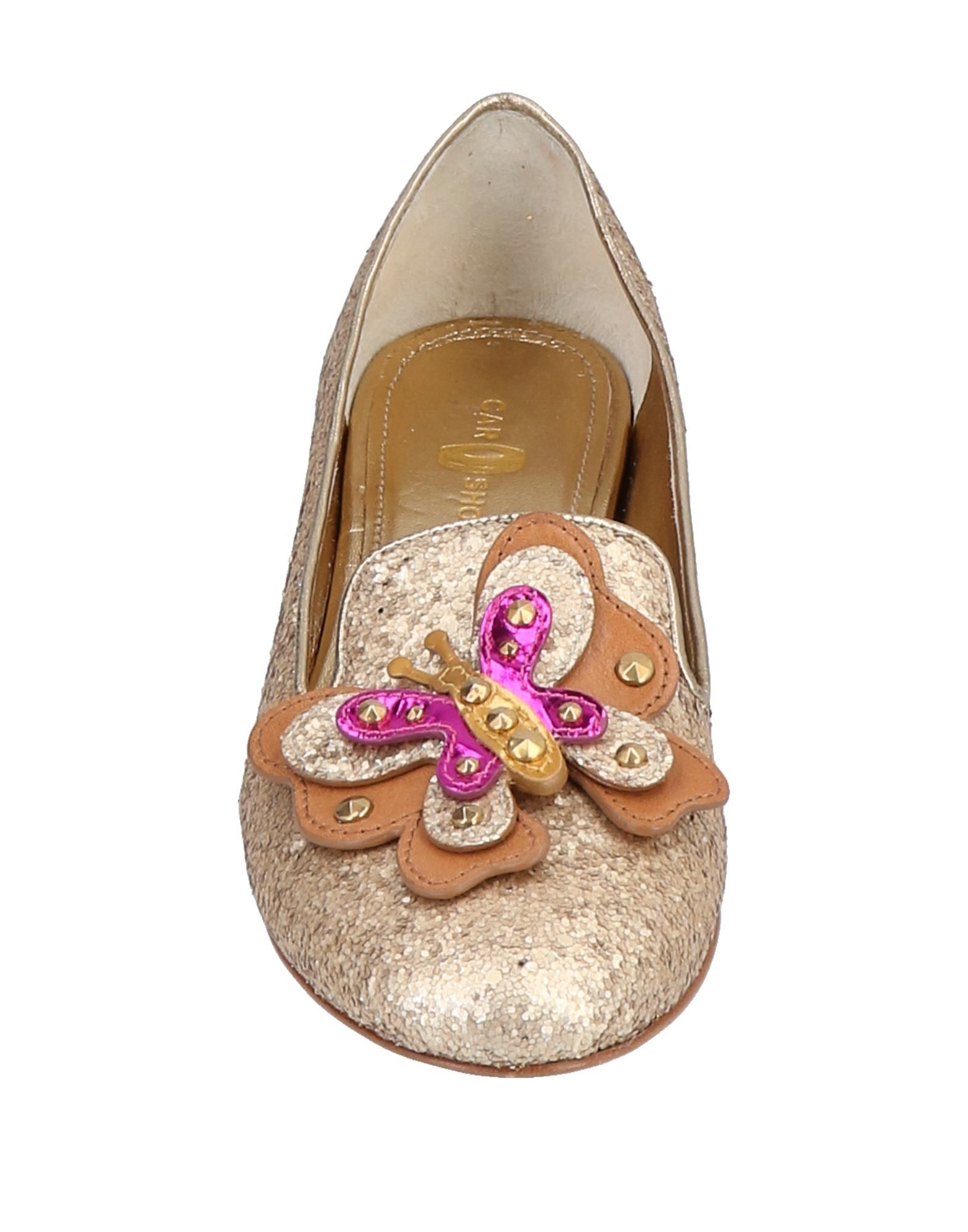 Carshoe  Mokassins Damen  Carshoe 11564305ILGut aussehende strapazierfähige Schuhe ce16dd