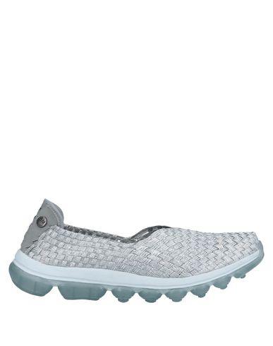 Mev Bernie Mev Bernie Argent Sneakers xYx86w