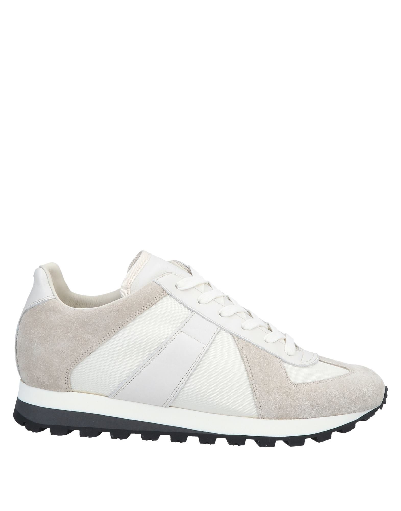 Maison Margiela Sneakers - online Men Maison Margiela Sneakers online - on  Canada - 11564448GP 785764