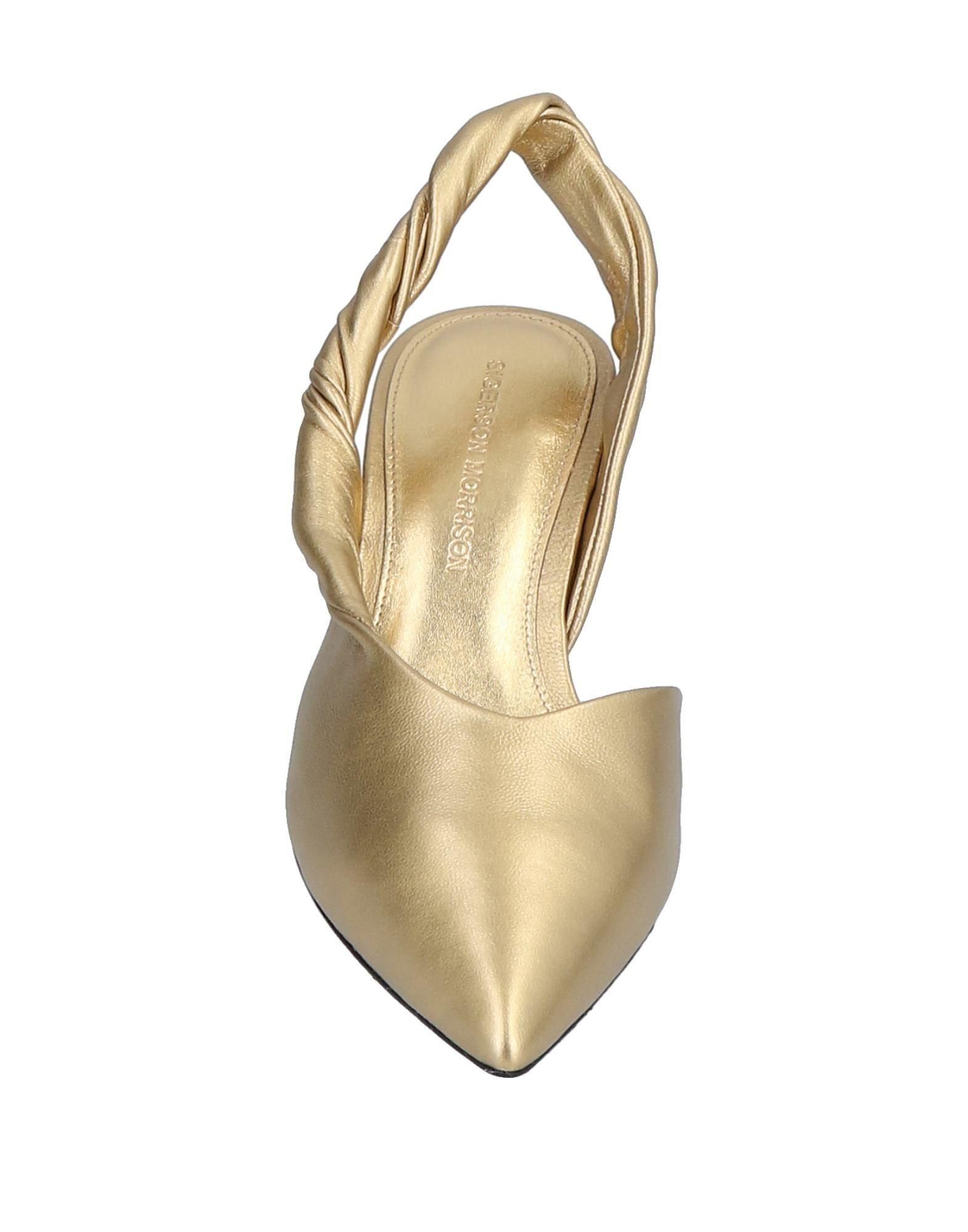Stilvolle billige Damen Schuhe Sigerson Morrison Pumps Damen billige  11564483GF 58c1f7