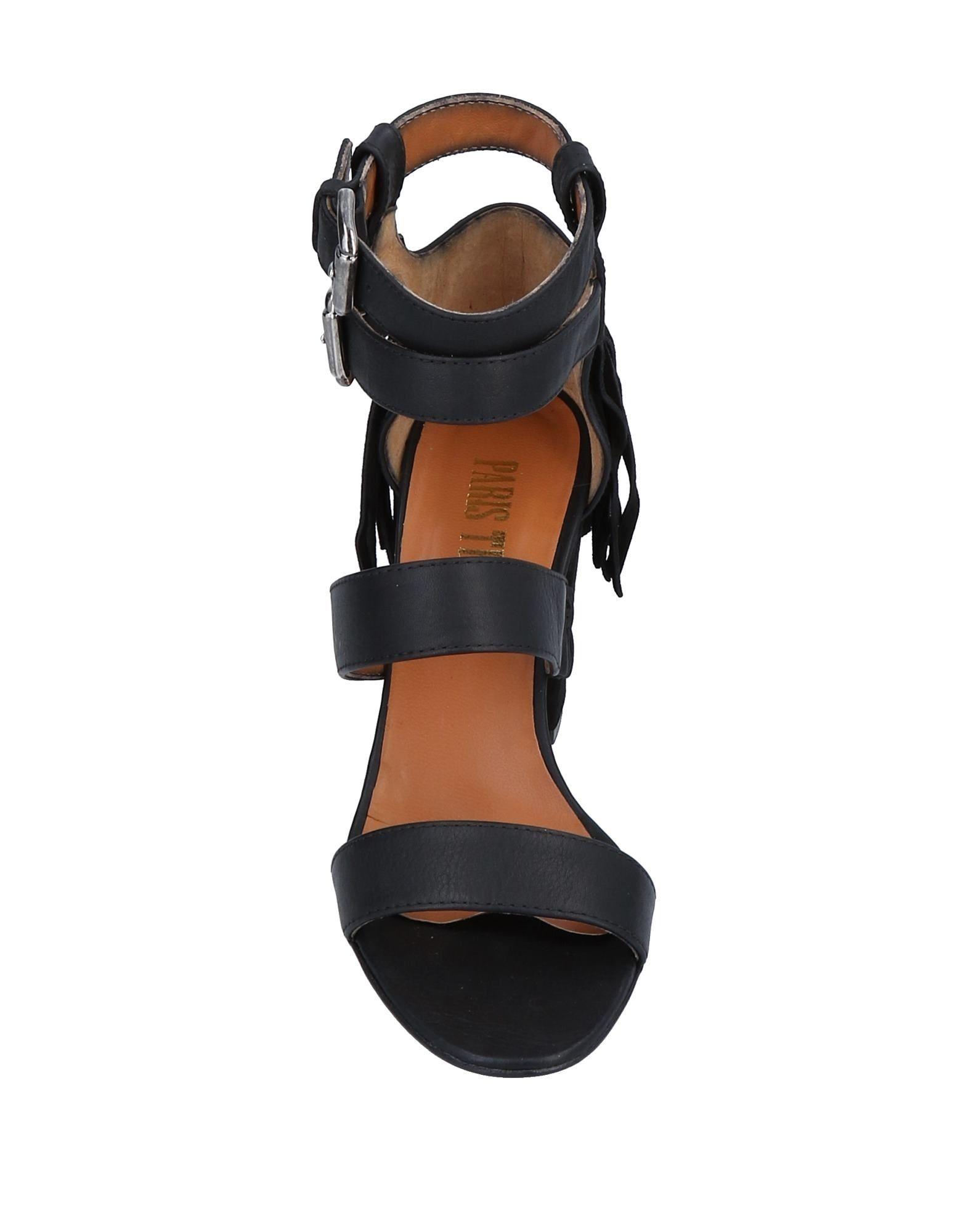 Paris Texas Sandals - Women Paris Texas Sandals Sandals Sandals online on  Canada - 11564498DX a9a397